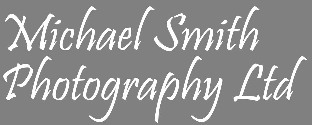 Michael Smith Photography Ltd, photographer logo